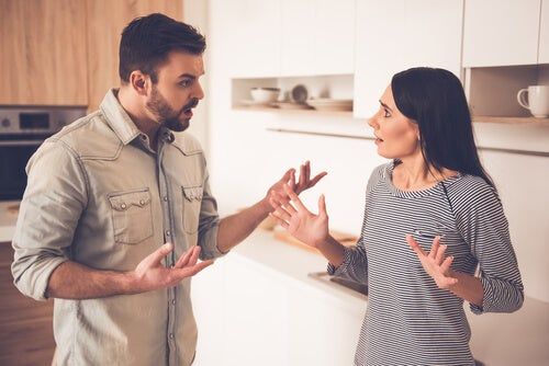 La hipervigilancia en la relación de pareja
