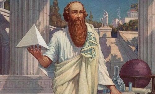 la disciplina del silencio según Pitágoras