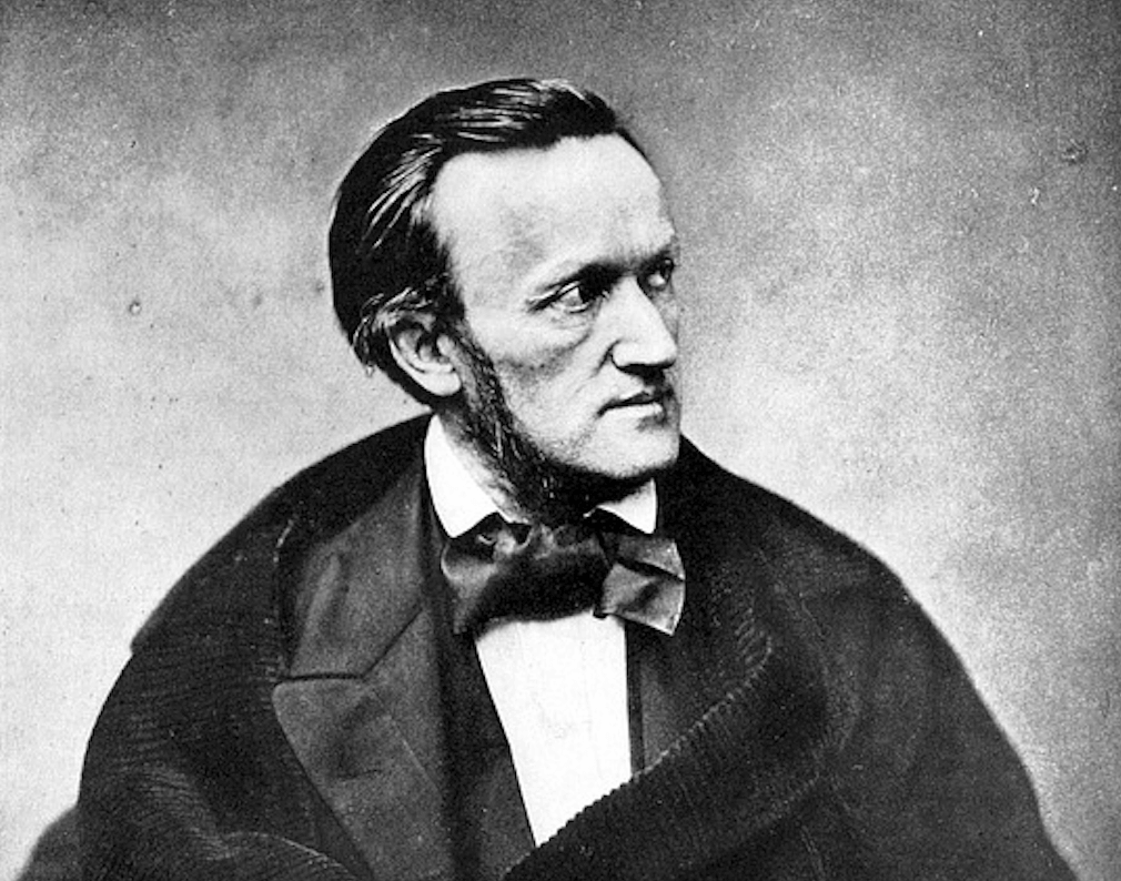 Wagner: biografía de un músico atormentado
