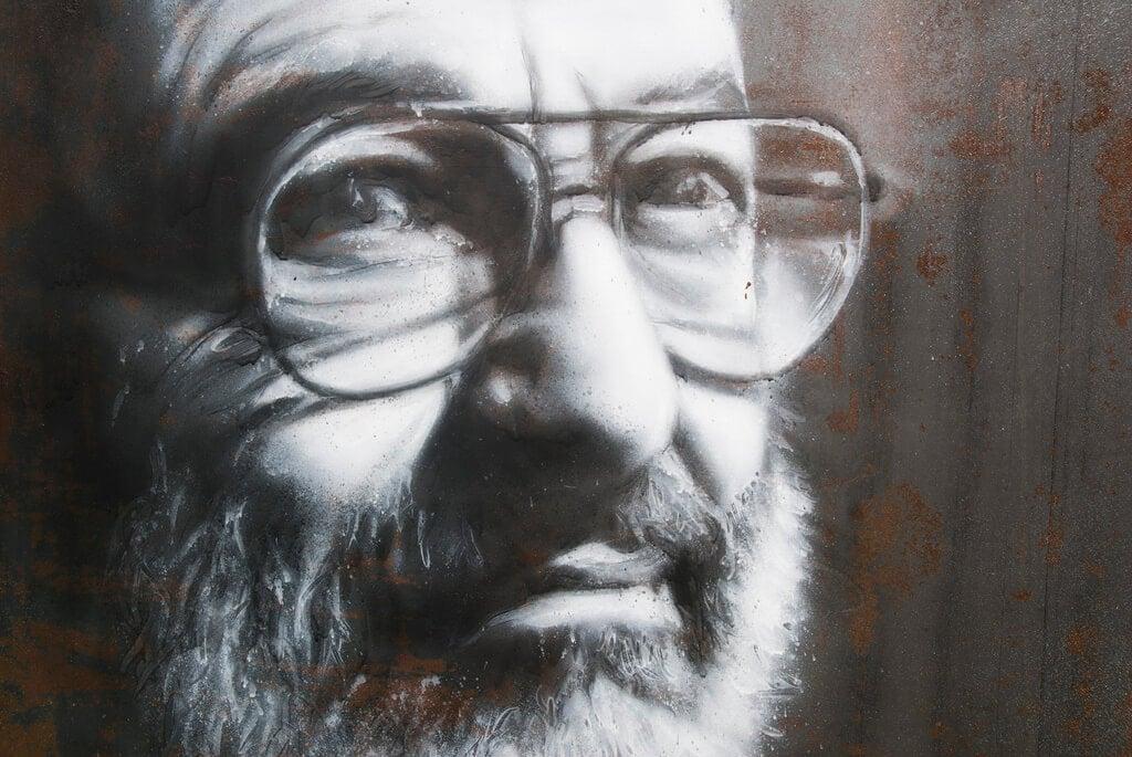 7 fabulosas frases de Umberto Eco