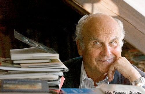 Ryszard Kapuściński, biografía de un cronista célebre