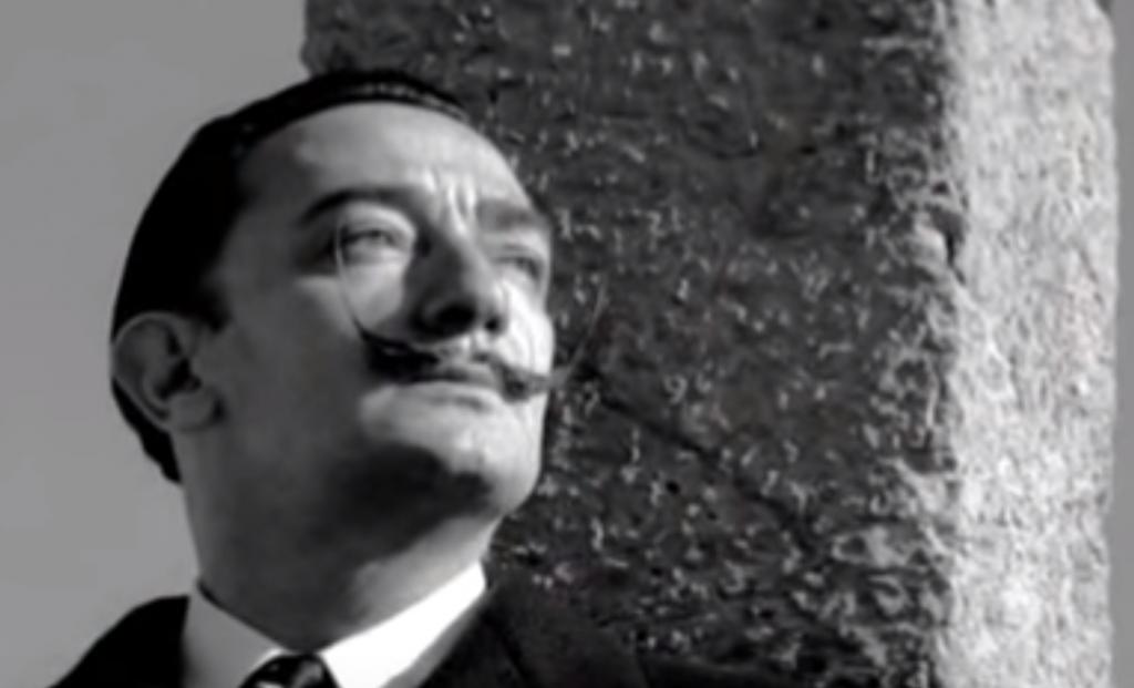 Salvador Dalí: ¿Biografía de un loco o de un genio?