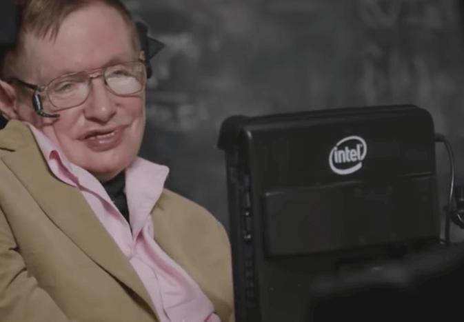 Las mejores frases de Stephen Hawking