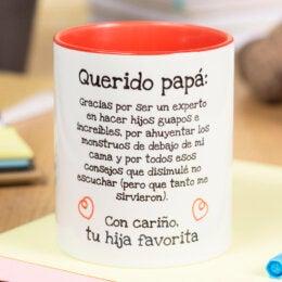 Taza de Café Papá