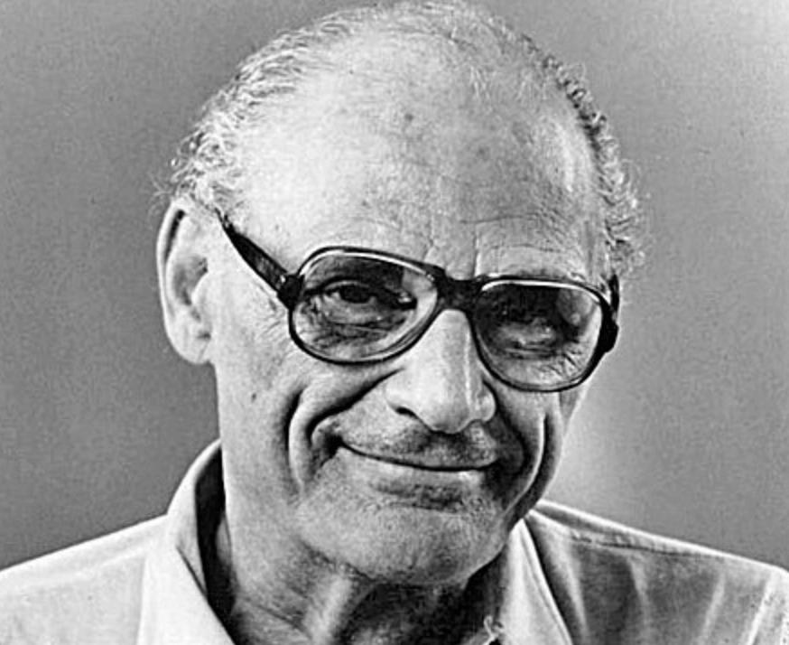 5 extraordinarias frases de Arthur Miller