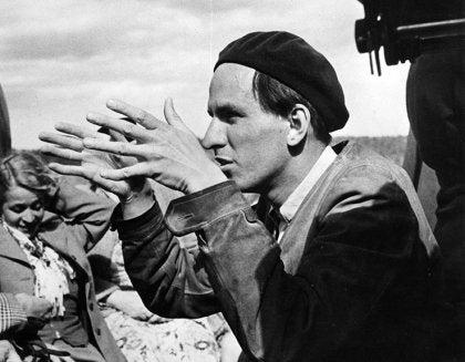 Bergman juventud