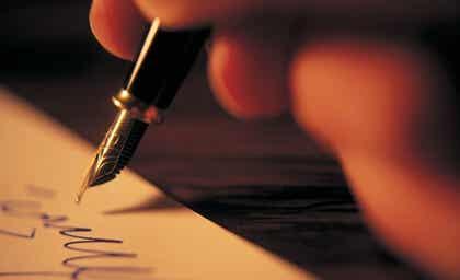 Notas manuscritas de agradecimiento: el poder del detalle