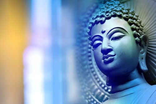 Las 5 reglas del bienestar, según el budismo tibetano
