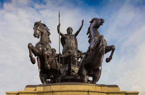 Boadicea, la reina rebelde