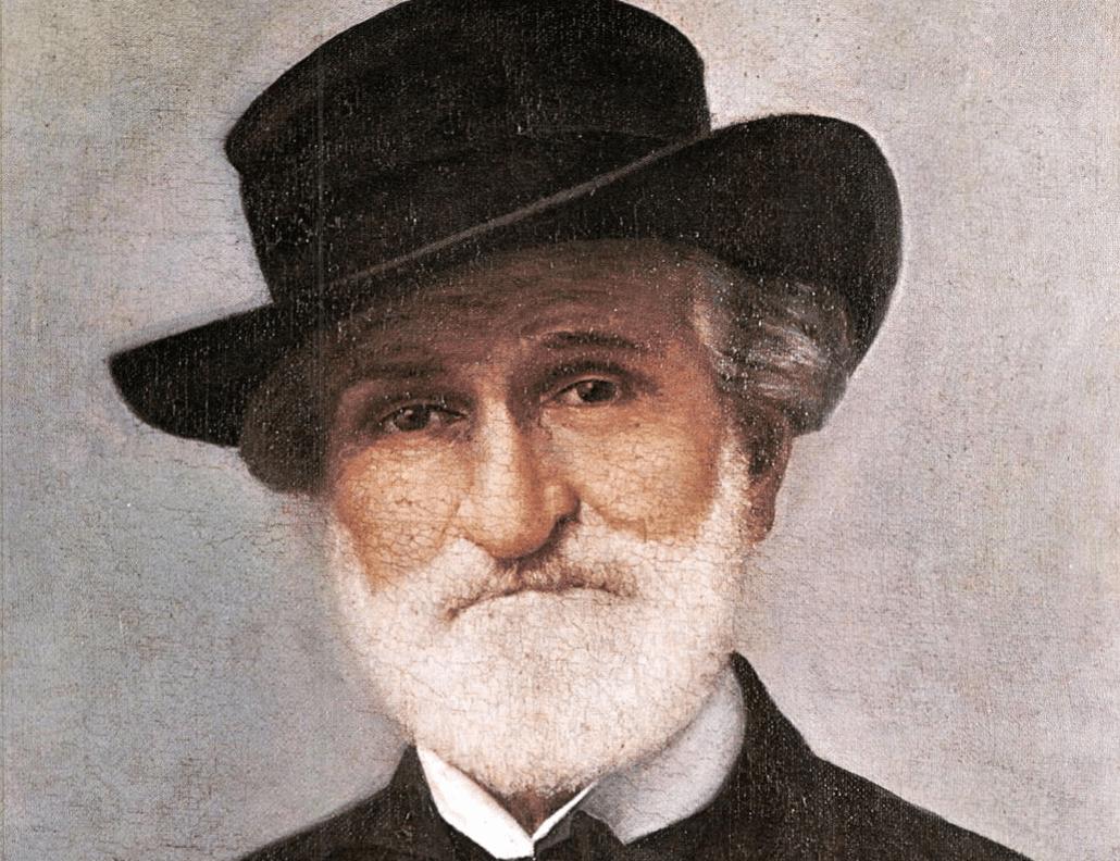 Verdi: biografía de un gigante