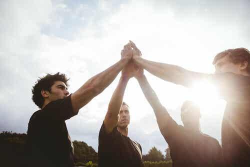 Deportes de equipo y desarrollo personal, ¿cómo se relacionan?