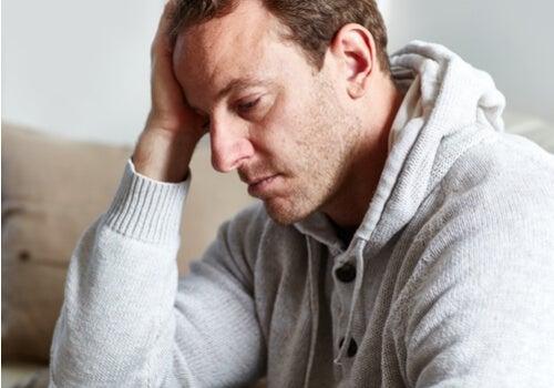 Hombres maltratados: una realidad silenciada
