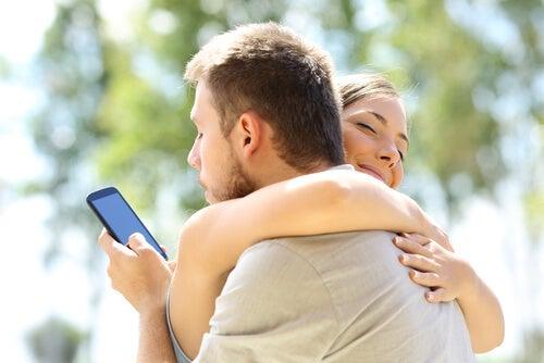 La infidelidad online o virtual