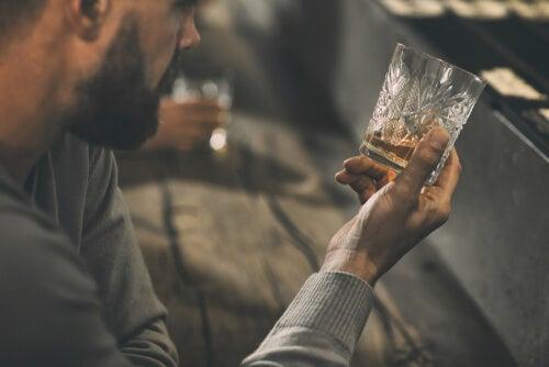 El vínculo entre el alcohol y la violencia