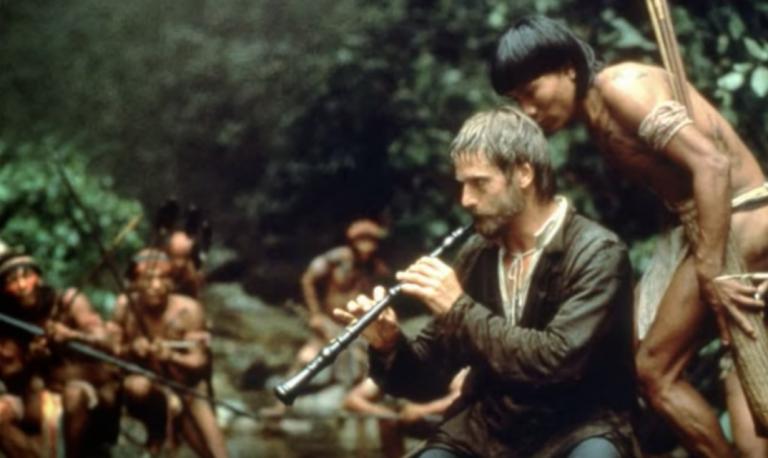 La Misión (1986), un ejemplo de construcción de personajes