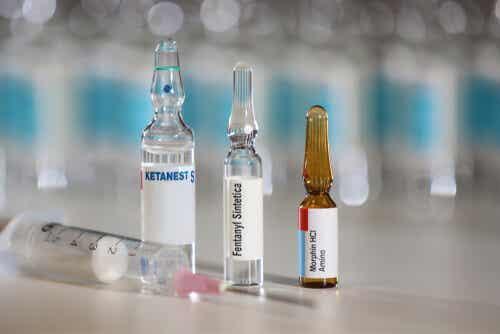 Ketamina: más allá de la anestesia