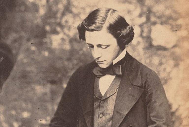 Las mejores frases de Lewis Carroll