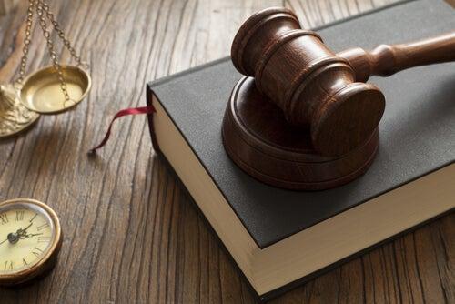 ¿Cuáles son las diferencias entre ley y norma?