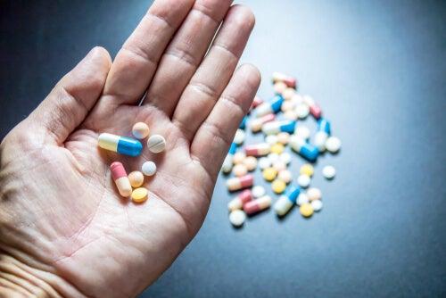 Antipsicóticos: funcionamiento y tipos