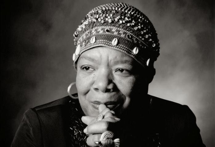 Maya Angelou: biografía de un pájaro enjaulado