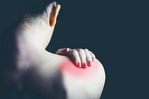 Síntomas de la fibromialgia severa