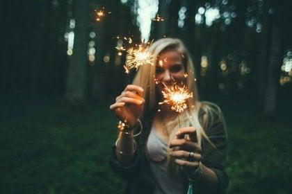 ¿Eres feliz con la vida que llevas?