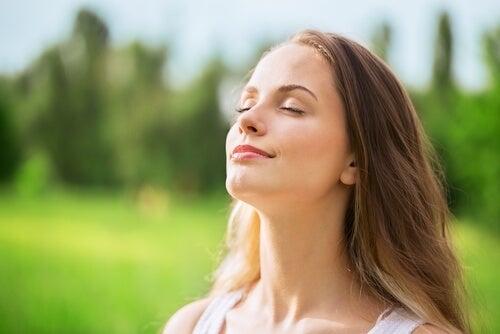 Respirar mejor potencia tu concentración