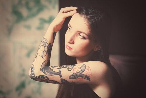 Los 15 mejores estilos de tatuajes