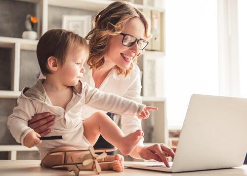 ¿Cómo conciliar la vida familiar y laboral?
