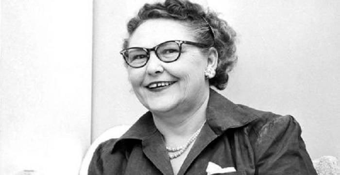 Nannie Doss, ejemplo de las mujeres psicópatas