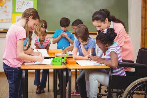 La educación inclusiva: una apuesta segura