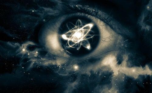 ¿Es cierto que la realidad no existe hasta que es observada?