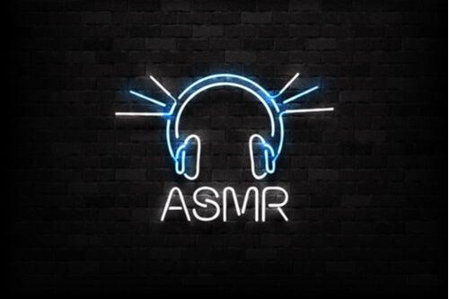 Palabra ASMR