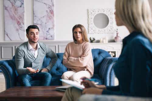 La mediación familiar en la separación