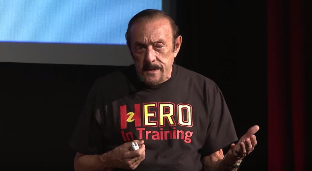 Philip Zimbardo: biografía del autor del Efecto Lucifer