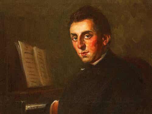Frédéric Chopin, biografía del poeta del piano