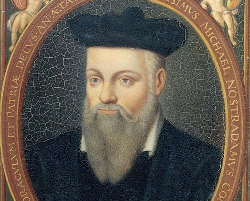 Nostradamus, el más famoso de los profetas