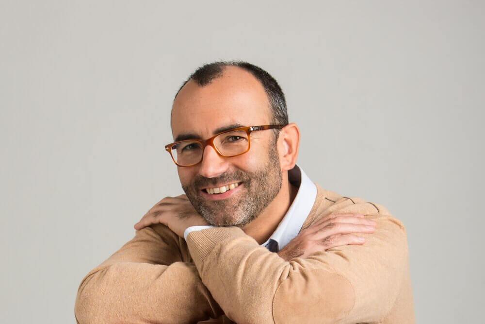 """Entrevista a Rafael Santandreu: """"Si controlas tu pensamiento, controlas tus emociones"""""""