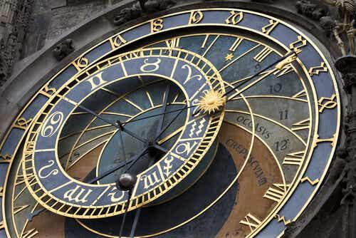 ¿Quién necesita una máquina del tiempo?
