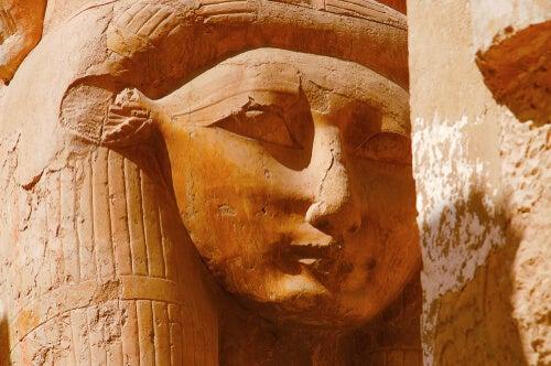 Sobekneferu, la primera reina de Egipto
