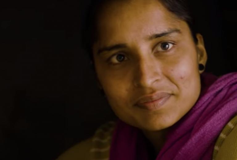 Mujeres en la India: una revolución en toda regla
