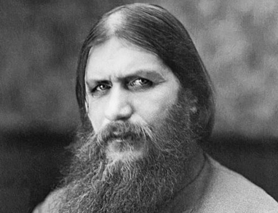 Rasputín, la decadencia de los Romanov