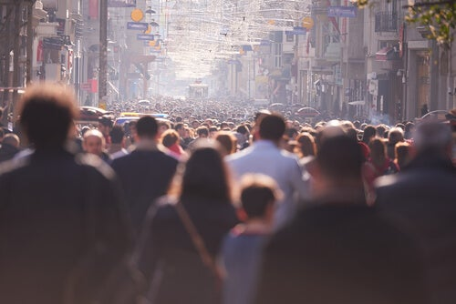 Turismofobia o síndrome de Venecia: características y consecuencias