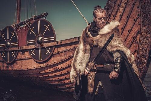 Vikingos, ¿asesinos sanguinarios?