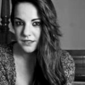 Cristina Martínez de Toda