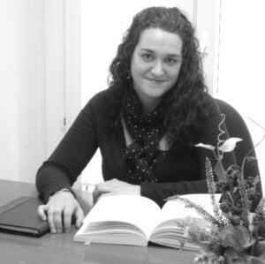 Lorena Sahagún Flores