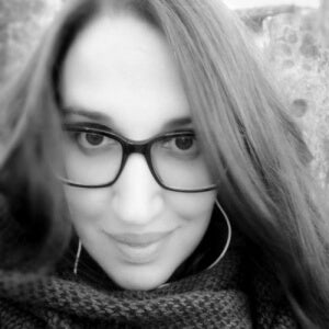 Raquel Cabalga