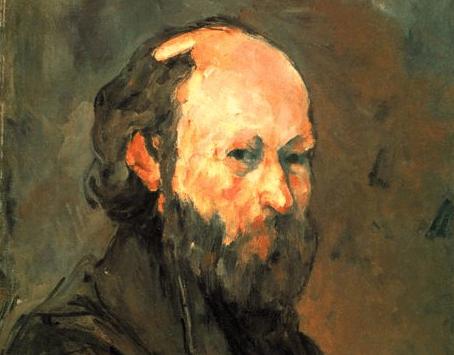 Paul Cézanne, el gran pintor ermintaño