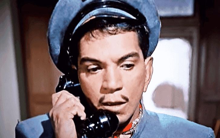 Mario Moreno, 'Cantinflas': biografía de un gran cómico