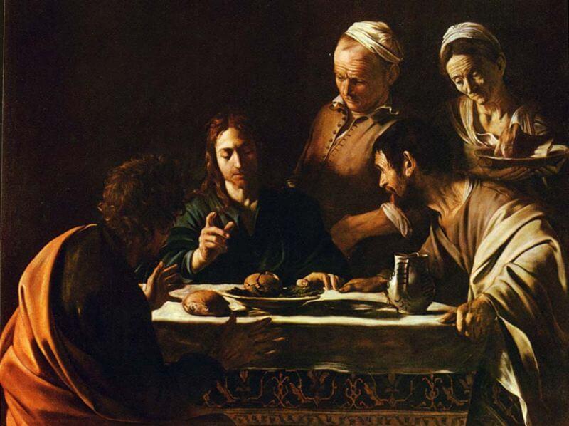 Obra de Caravaggio